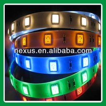 Newest oem 12v rechargeable battery led strip