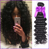 wholesale 3pcs/lot virgin hair bundles
