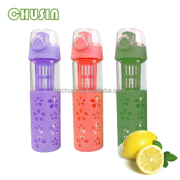 Universal Portable Glass Cup / Insulation Cup / Lemon Cup Set