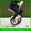 2015 Airwheel A3 new products portable electric scooter with Electronic brake system Fosjoas K3