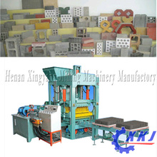 high quality automatic and advanced hand press brick making machine