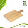 Hot selling solid wood board with good price