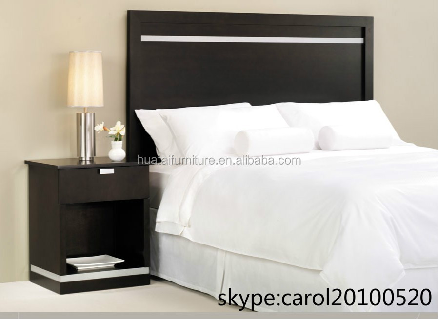 Bedroom Furniture Sets Guest Room Hotel Furniture Bedroom Wooden Bed Buy Bedroom Wooden Bed