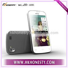 "cheap Android 2.3 original 4"" 3G Smartphone 512MB"