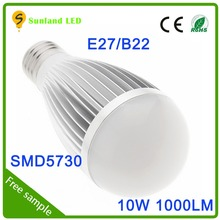 Globe sellers 10w led light bulbs wholesale with CE ROHS approval