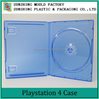 Hot Selling PS4 Game DVD Single Case Replacement