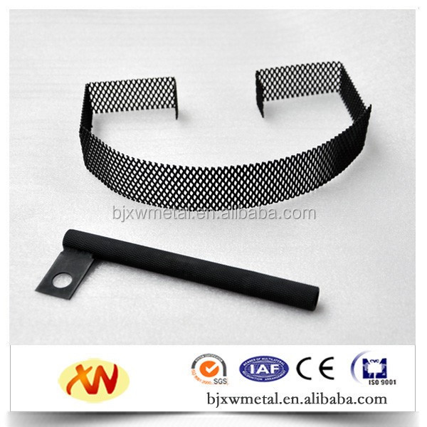 mmo coated titanium ribbon anode for industry
