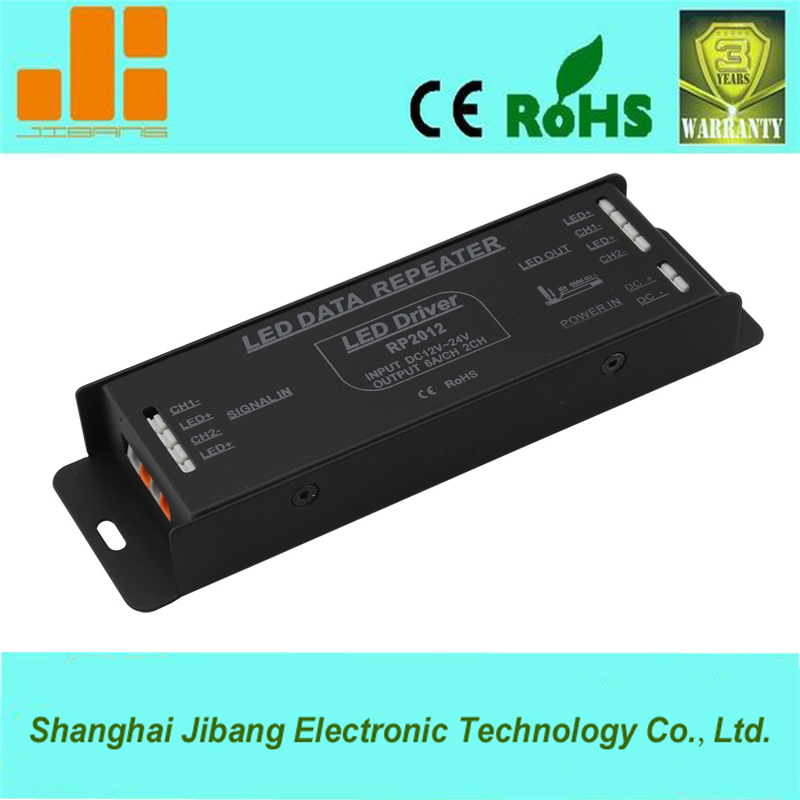 High Power Amplifier,2CH LED Data Repeater,LED Driver