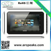 7 inch q89 tablet pc android 4.0