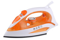 PL-288Ningbo Fargo Dry Spray Self-cleaning rubber hand steam electric clothes iron