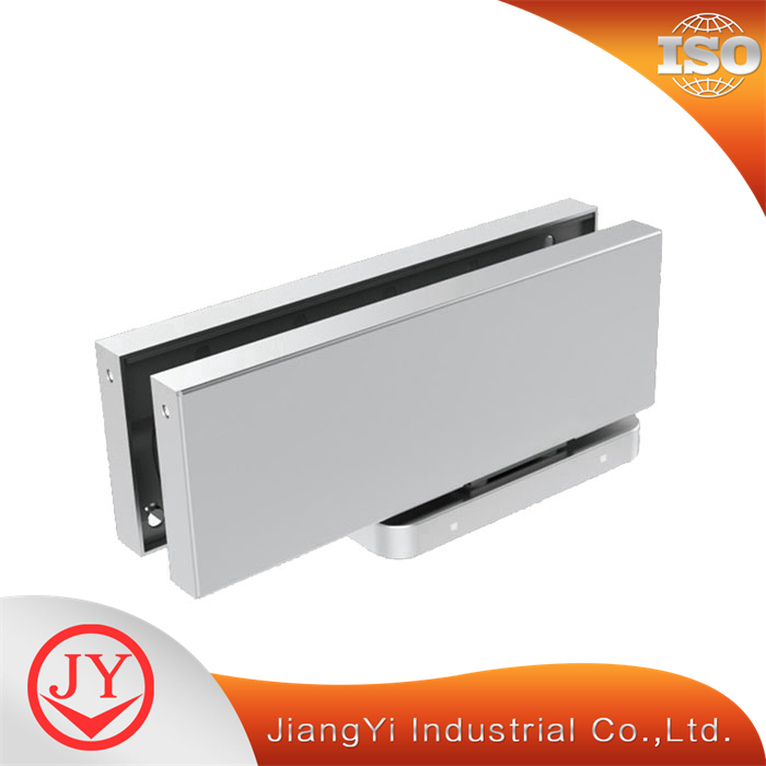 Top Class Promotional Price SUS304 hydraulic soft close open 90 degree glass door gate hinge