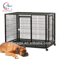 best buys manufacturer pet cage Folding Dog Cat Crate Cage Kennel