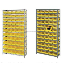 Plastic organizer box, storage plastic bin SF6120 for sale
