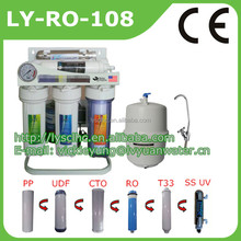 high efficiency hot sale kent ro water purifier/super quality water filter on sale