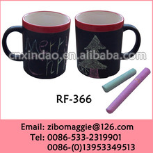 Straight Wholesale Porcelain Cup with Assorted Color for Matt Porcelain Tea Cups