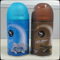 250ml automatic metered car air freshener