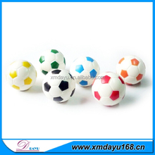 Hot Sales Custom Branded PU Sports Stress Ball