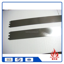 China wholesale custom manufacturers tungsten foil