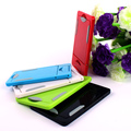 Best selling mobile phone accessories mini card holder attach to the back of smart phone phone holder