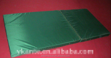 Hospital used soft foam medical bed thin sponge mattress