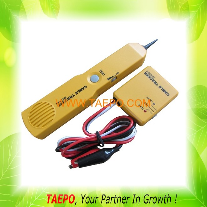 network wire tracker Cable tracker tester