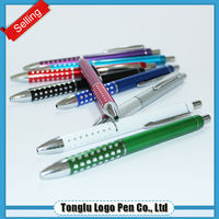 Wholesale high quality metal roller pen trade