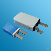 thermal fuse,thermal protector fuse,thermal protector 250v 10a from China fuse manufacturer