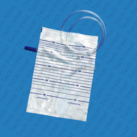 2014 DW-UB01wholesale bulk of Precision disposable urine collection bag