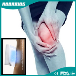 natural joint pain relief with new technology
