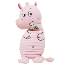 Animated cartoon animal dolls plush toys processing customized manufacturer can proofing,Iso9001 certification