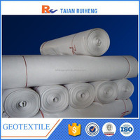 HOT SALE 200g PP non woven geotextile, geotextile fabric