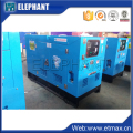 Soundproof Type 110KW 138KVA Genset Power By Quanchai Diesel Engine