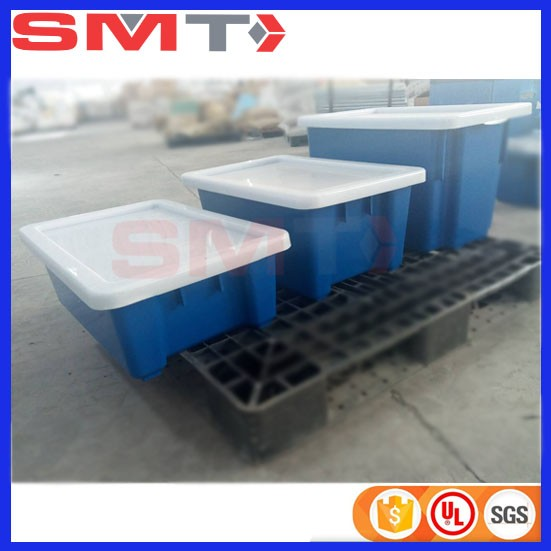 Qingdao Useful plastic storage box for clothes
