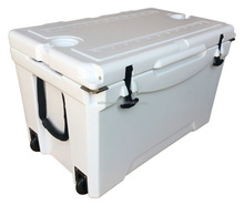 Rotomolded Cooler Box 20L, 25L, 30L, 35L, 40L, 50L, 60L, 75L, 80L, 110L, Ice Cooler with wheels