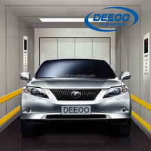 2016 DEEOO used car lift for sale motorcycle lift