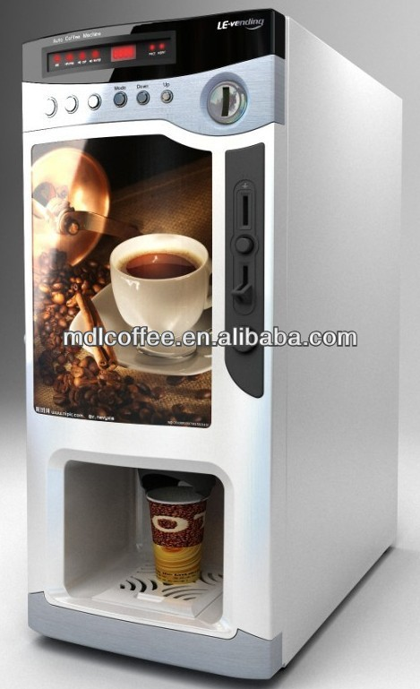 instant electric italian coffee maker with factory price (F303V)