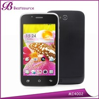 USD38 low range mobile price, 512mb ram android cell phone, chip price cell phone