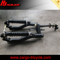 gas three wheel motorcycle/cargo tricycles front shock absorber on sale