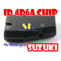 Good quality ID 4D-60 Transponder Chip For Suzuki Motorcycle