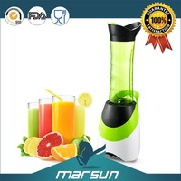 2015 Fashional Automated Fruit Blender,300w,600ml,Sport Bottle,Mini Travel Blender,Juicer Mixer,Professional Juicer