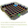 Selling hotcake!!!Professional Huge Indoor Trampoline Park/Birthday Party for Sky Zone