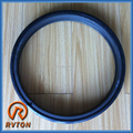 mining machine spare part 3T 6602 floating oil seal