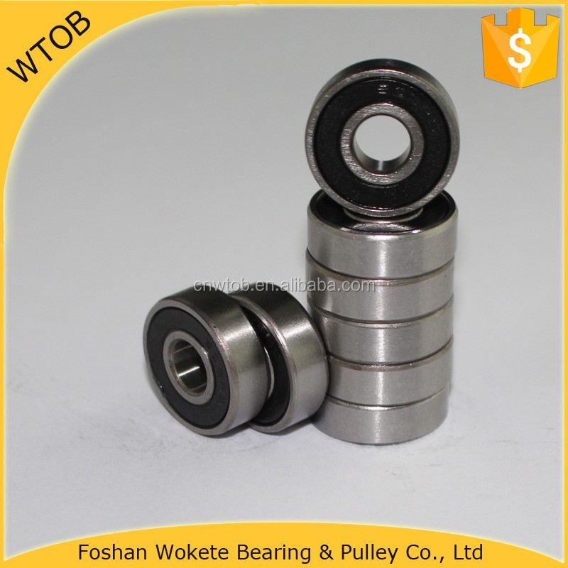 Chinese Imports Wholesale Bearings 608 Import And Export In Low Price List