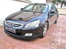 2004 Honda Accord 2.4A, Black Automobiles used cars