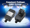 Constant Voltage LED Driver Indoor and Outdoor