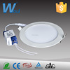 Isolated Driver Led Panel Light 6W