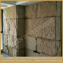 Factory whole sale granite wall tiles for granite wall coating