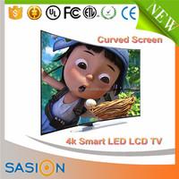 Wholesale tv lcd smart 4k 65 inch china marca led tv