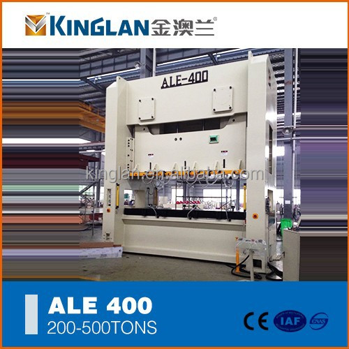 automatic hydraulic press machine