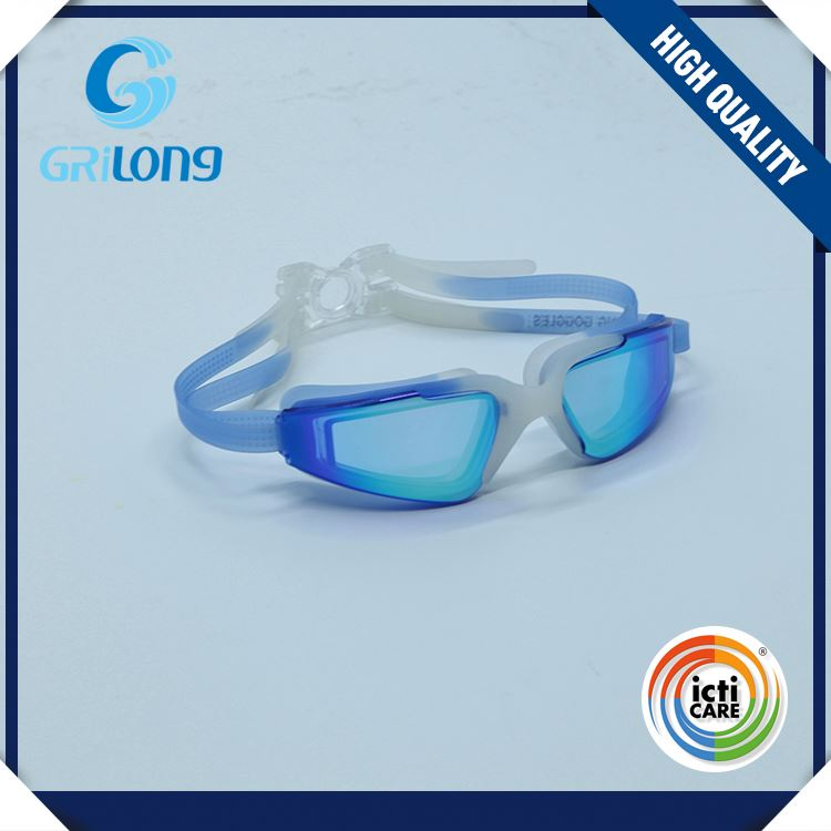 Best selling custom design good offer swimming spectacles case goggles